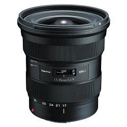 Tokina atx-i 17-35mm F4 FF
