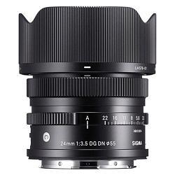 Sigma 24mm F3.5 DG DN (Contemporary)