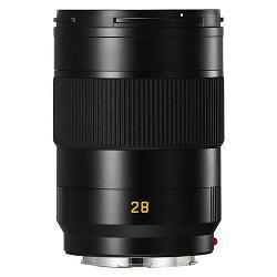 Leica 28mm f/2 ASPH APO-Summicron-SL