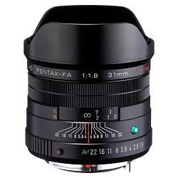 Pentax HD FA 31mm f/1.8 Limited
