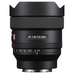 Sony FE 14mm f/1.8 GM SEL14F18GM