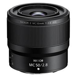 Nikon 50mm f/2.8 MC Nikkor-Z