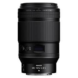 Nikon 105mm f/2.8 VR S MC Nikkor-Z