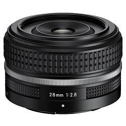Nikon 28mm f/2.8 SE Nikkor-Z