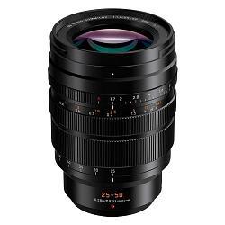Panasonic 25-50mm f/1.7 ASPH Leica DG Vario-Summilux