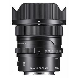 Sigma 24mm F2 DG DN (Contemporary)