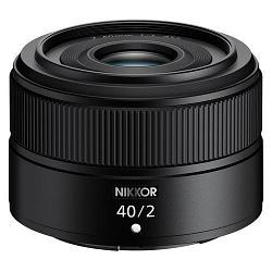 Nikon 40mm f/2 Nikkor-Z
