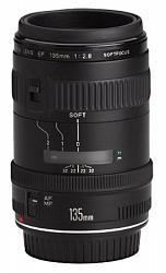 Canon EF 135mm f2.8 SF