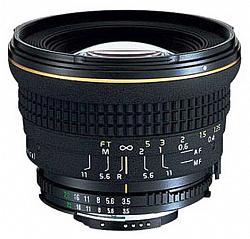Tokina AF 17mm f3.5 AT-X Pro