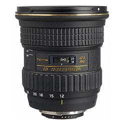 Tokina AF 12-24mm f4 AT-X Pro DX
