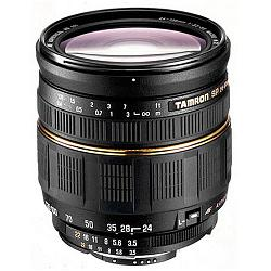 Tamron SP AF 24-135mm F/3.5-5.6 AD Aspherical [IF]