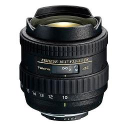 Tokina AF 10-17mm f3.5-4.5 AT-X DX Fisheye