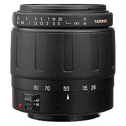Tamron AF 28-80mm F/3.5-5.6