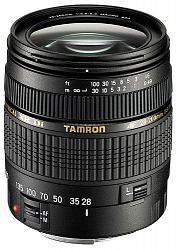Tamron AF 28-200mm F/3.5-5.6 XR Di