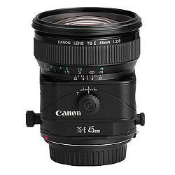 Canon TS-E 45mm f2.8