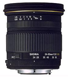 Sigma 24-60mm F2.8 EX DG