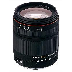 Sigma 28-300mm F3.5-6.3 DG Macro