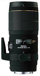 Sigma 180mm F3.5 EX DG IF APO Macro /HSM