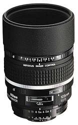 Nikon 105mm f/2D AF DC-Nikkor