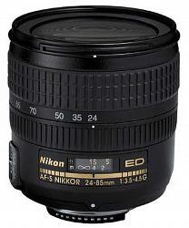 Nikon 24-85mm f/3.5-4.5G ED-IF AF-S Zoom-Nikkor