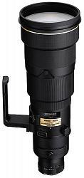 Nikon 500mm f/4D ED-IF AF-S II Nikkor