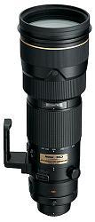 Nikon 200-400mm f/4G ED-IF AF-S VR Zoom-Nikkor