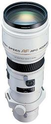 Minolta AF 400 f/4.5 HS APO G
