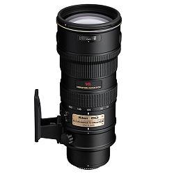 Nikon 70-200mm f/2.8G ED-IF AF-S VR Zoom-Nikkor