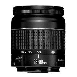 Canon EF 28-80mm f3.5-5.6 II