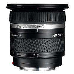 Minolta AF DT 11-18 f/4.5-5.6 D