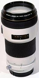 Minolta AF 80-200 f/2.8 HS APO G