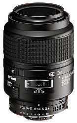 Nikon 105mm f/2.8D AF Micro-Nikkor