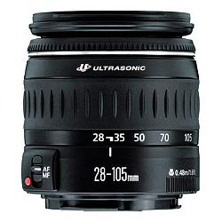 Canon EF 28-105mm f4-5.6 USM