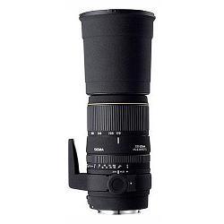 Sigma 170-500mm F5-6.3 DG APO