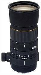 Sigma 135-400mm F4.5-5.6 DG APO