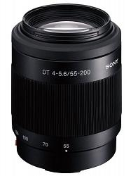 Sony DT 55-200mm f/4-5.6 SAL55200