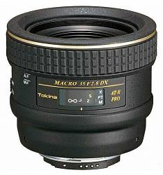 Tokina AF 35mm F2.8 Macro AT-X Pro DX