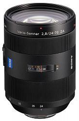 Sony 24-70mm f/2.8 ZA SSM Carl Zeiss Vario-Sonnar T* SAL2470Z