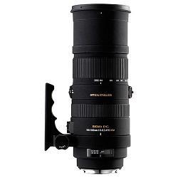 Sigma 150-500mm F5-6.3 APO DG OS HSM