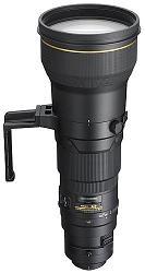 Nikon 600mm f/4G ED VR AF-S Nikkor