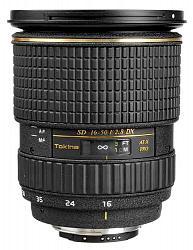 Tokina AF 16-50mm F2.8 AT-X Pro DX