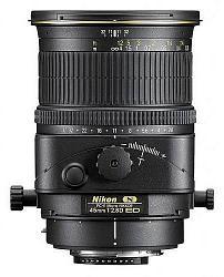 Nikon 45mm f/2.8D ED PC-E Micro-Nikkor