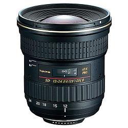 Tokina AF 12-24mm f4 AT-X Pro DX II