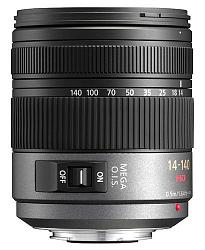 Panasonic Lumix G Vario HD 14-140mm f/4.0-5.8 ASPH Mega OIS