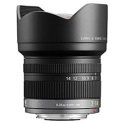 Panasonic Lumix G Vario 7-14mm f/4.0 ASPH