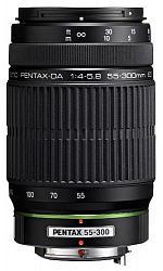 Pentax DA 55-300mm f/4-5.8 ED