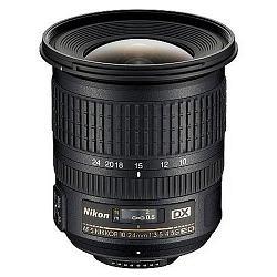 Nikon 10-24mm f/3.5-4.5G ED AF-S DX Zoom-Nikkor