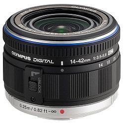 Olympus ED 14-42mm F3.5-5.6 M.Zuiko Digital