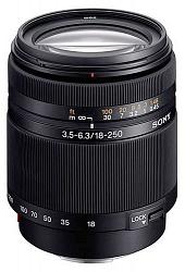 Sony DT 18-250mm f/3.5-6.3 SAL18250