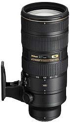 Nikon 70-200mm f/2.8G ED-IF AF-S VR II Zoom-Nikkor